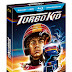 Turbo Kid Blu-Ray Unboxing