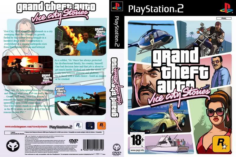 جميع أسرار gta vice city لل PS2 بالعربية