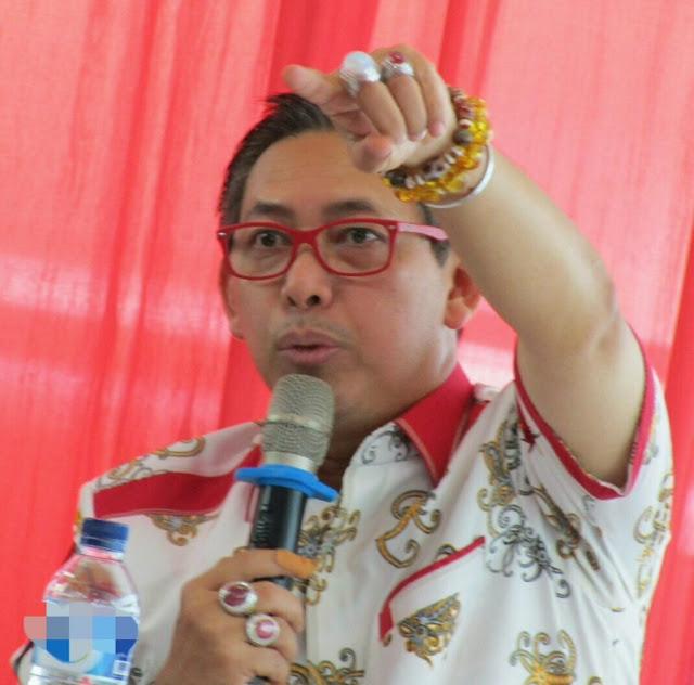 Ketua TMP Kota Medan: Berita Hoax Rugikan Masyarakat