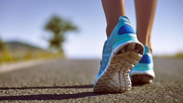 Elige un calzado adecuado para comenzar a correr, deporte y salud