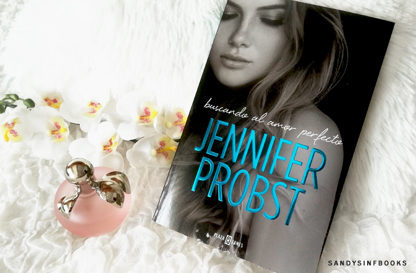 buscando al amor perfecto jennifer probst resumen opinion reseña sinopsis