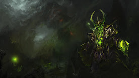 Pugna DOTA 2 Wallpaper, Fondo, Loading Screen