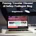 Cara Pasang 'Counter Viewers' di Setiap Postingan Blog