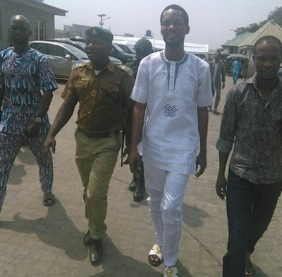Court grants Nollywood movie producer, Seun Egbegbe N5 million bail