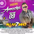 CD ALLANZINHO VOL 09 SETEMBRO 2019
