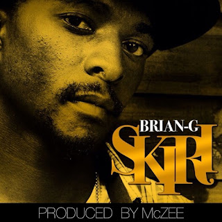 [feature]Brian G - Skiri (Prod. by McZee)