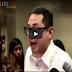 """LOOK: Bam Aquino Nanawagan sa Senado """"Tanggalin ang ang budget sa Oplan TOKHANG"""""""
