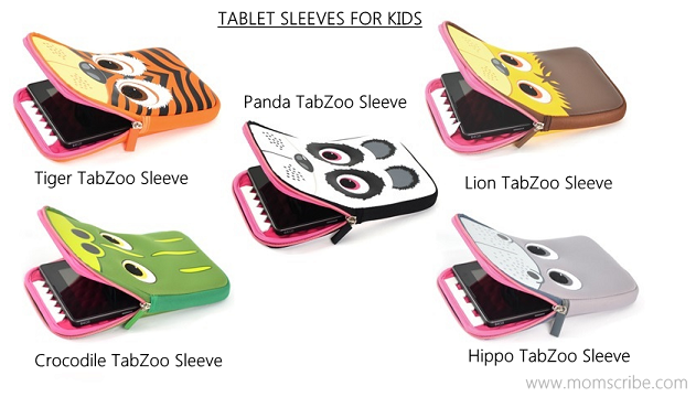 tablet sleeve for kids