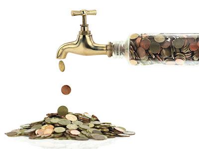 Reduce tus gastos económicos