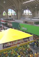 Sao Paulo - Mercado Municipal - Brazil
