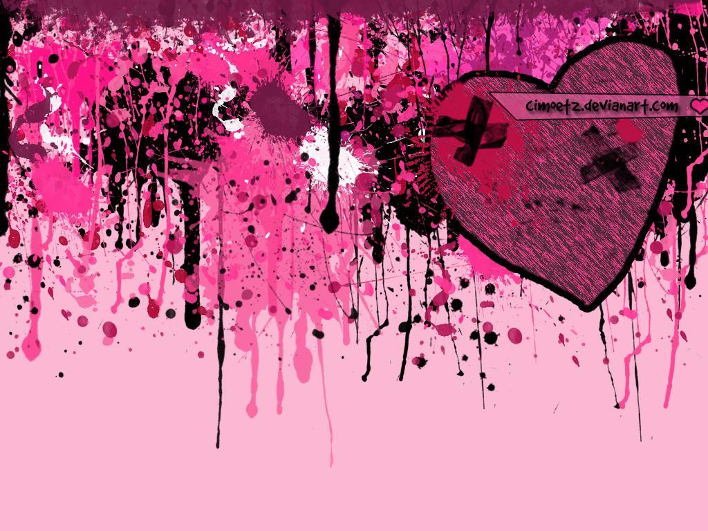 Free Download Broken Heart Wallpaper