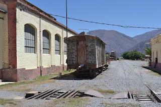 Lanzamiento del Proyecto Ferrovial Jujuy-La Quiaca