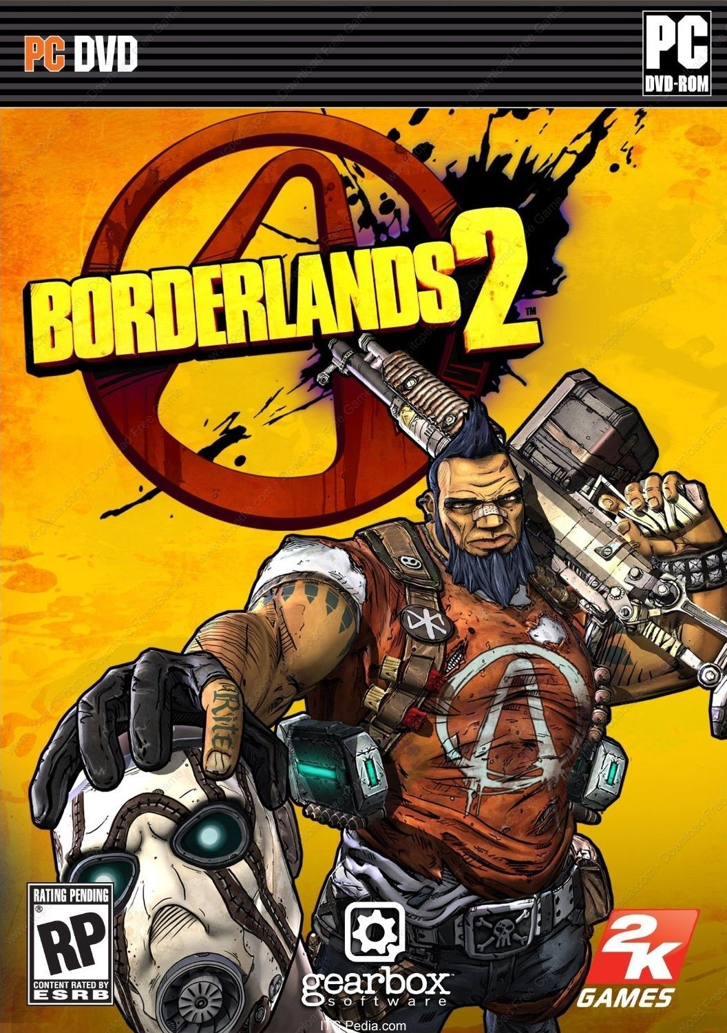 Borderlands 2 Black Box