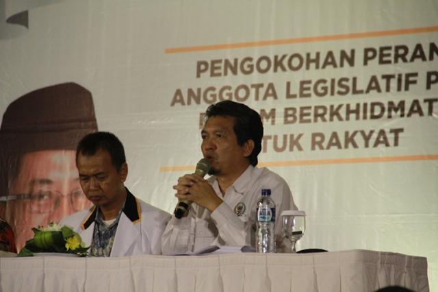 PKS Desak Mendagri Transparan, Umumkan Perda Mana Saja Yang Dibatalkan !