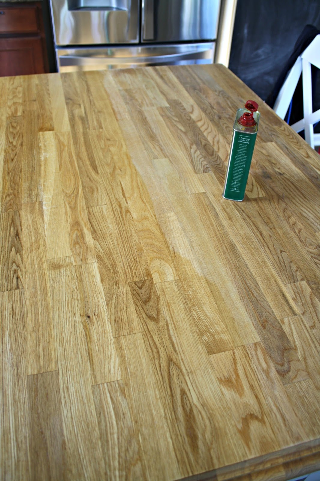 Tung Oil For Butcher Block Countertops Everything You Need To Know About Butcher Block Counters