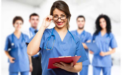 Scientific Nursing, Dentistry & Medicine Dissertations: How difficult can they be
