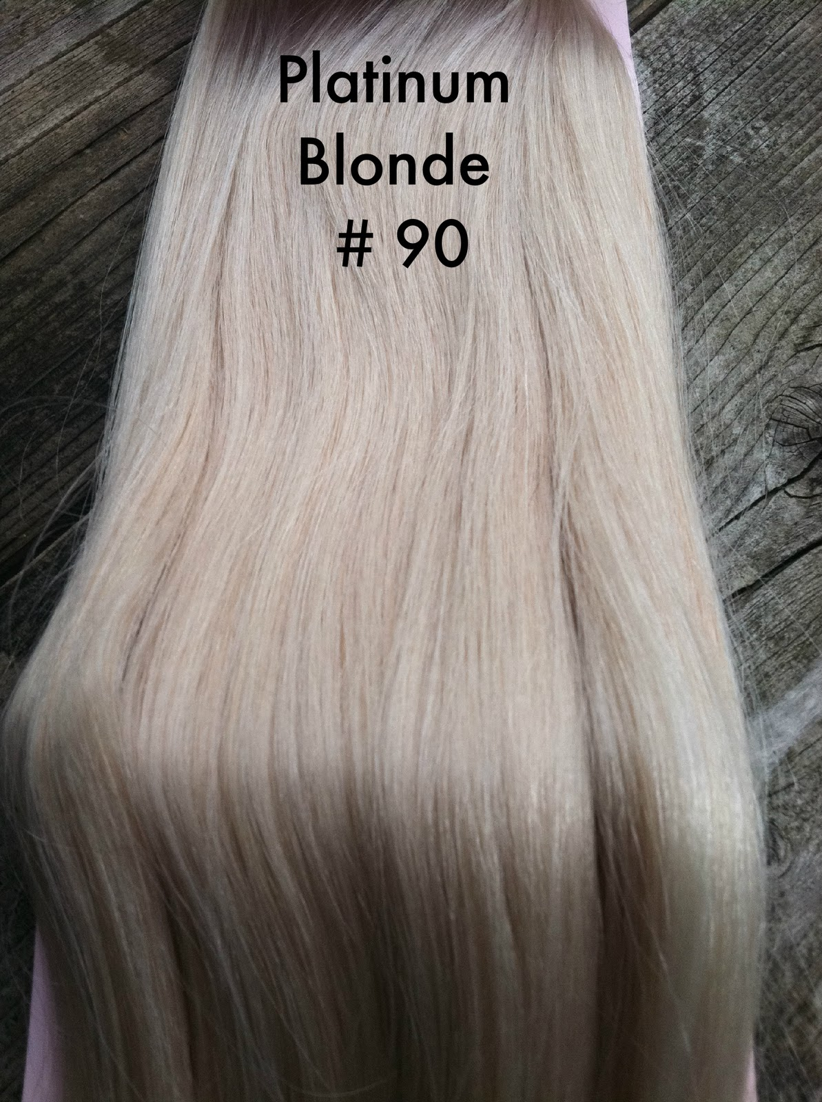 Euronext Hair Extensions Color Chart Hairstyle Inspirations 2018