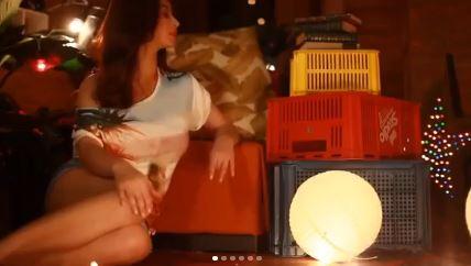 Angel Locsin's Hotness Will Surely Add Heat To The Summer Season!