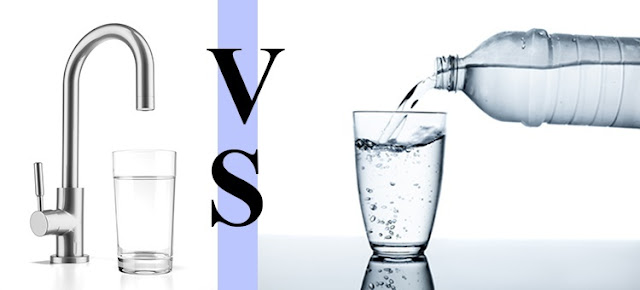 Vitamin Enhanced Water Is Better Than Tap Water