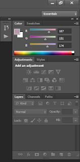Photoshop Tools Palette, colour palette in Photoshop ,Adobe Photoshop Palette