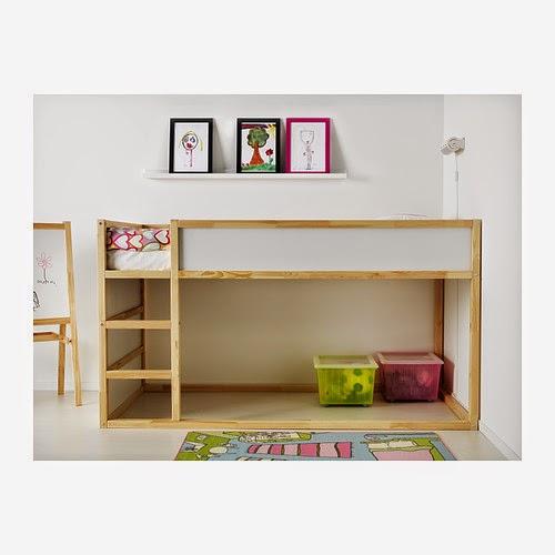 loulou gatou sp cial lits sur lev s pour chambres d 39 enfants. Black Bedroom Furniture Sets. Home Design Ideas