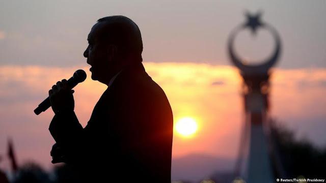 Ο Ερντογάν ξεπέρασε τα όρια και οι εκβιασμοί του γυρίζουν μπούμερανγκ