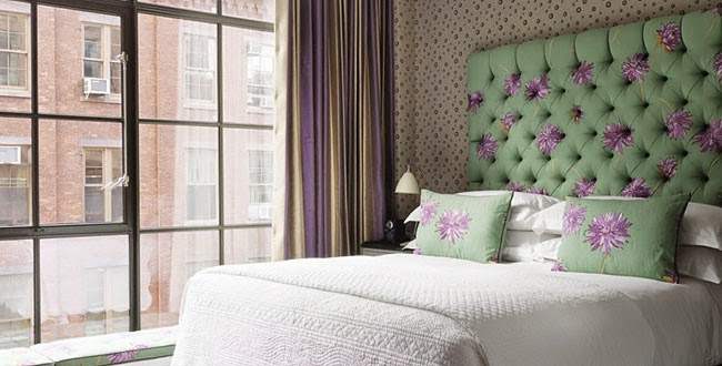 Crosby Street Hotel in New York