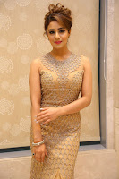 Muskan Sethi in a Gorgeous Sleeveless Glittering Gown at Paisa Vasool audio success meet ~  Exclusive Celebrities Galleries 034.JPG