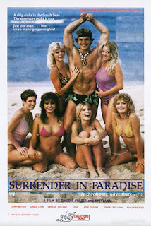 Surrender In Paradise (1984)