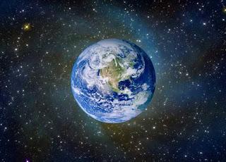 حكايات عن كوكب الارض