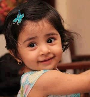 Cute Indian Baby Wallpapers