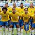 Brasil chega às quartas com equilíbrio defensivo e um ataque fatal
