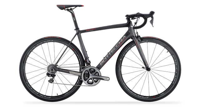 Bottecchia EMME 3 RACE, ESPECTACULAR