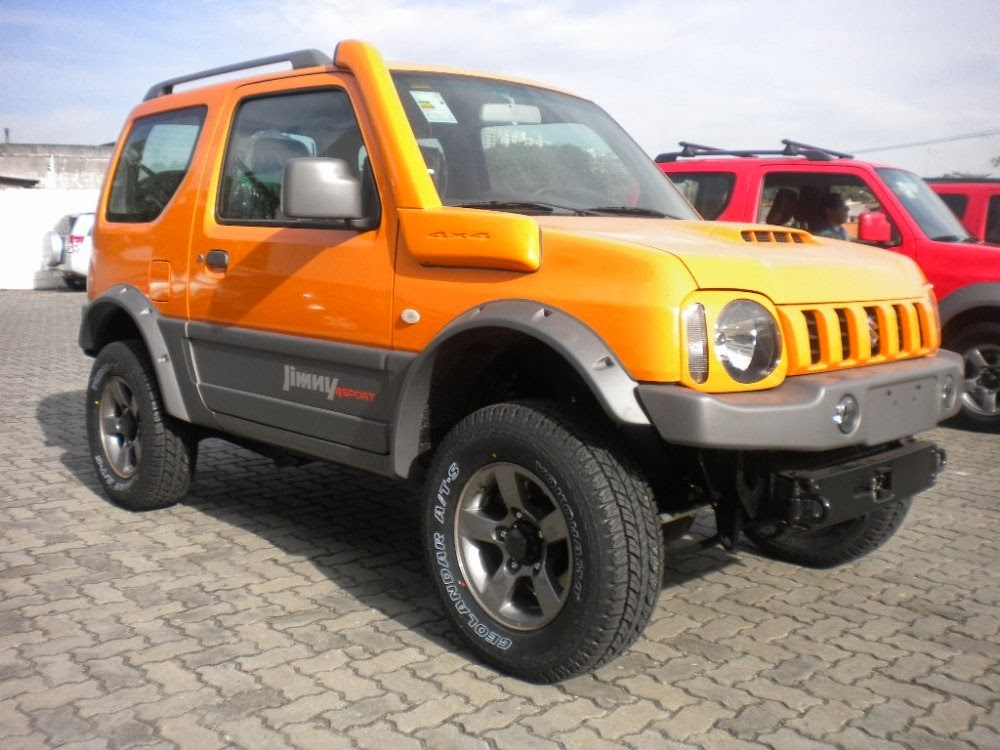 4x4 suzuki jimny no barro e na trilha jipe e aventuras do 4x4. Black Bedroom Furniture Sets. Home Design Ideas