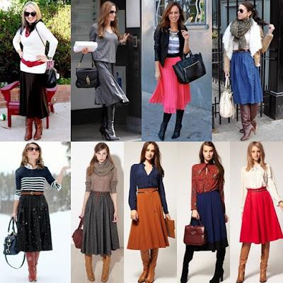 Desain Baju Wanita Kekinian Anak Muda Modern