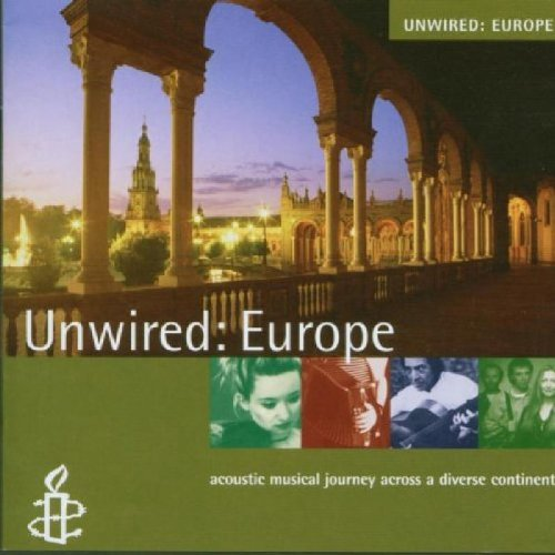 Unwired: Europe