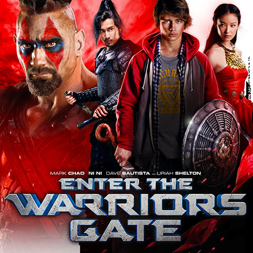 Warriors Movie Clips: Gamer Challenges Dave Bautista's Rule In Trailer For