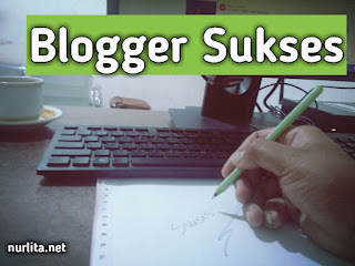 Blogger Sukses, Alat Alat Yang Di Butuhkan Untuk Menjadi Seorang Blogger