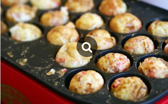 Resep Kue Jepang Takoyaki: Resep Dan Cara Membuat Masakan Takoyaki Ala Jepang