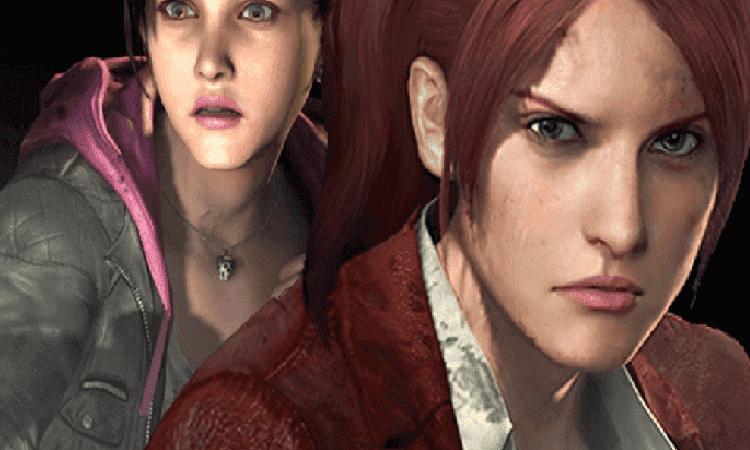تحميل لعبة Resident Evil Revelations 2