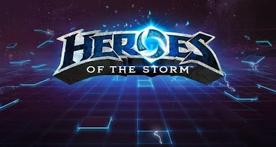 heroesstorm-heroes of the storm- beta - videojuegos- lol-league of legend- dota2