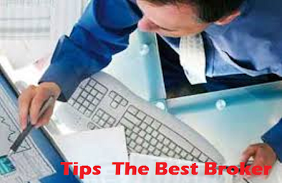 tips the best broker for forex trading