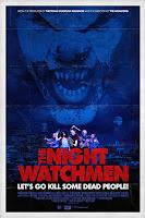 Film The Night Watchmen (2017) Full Movie