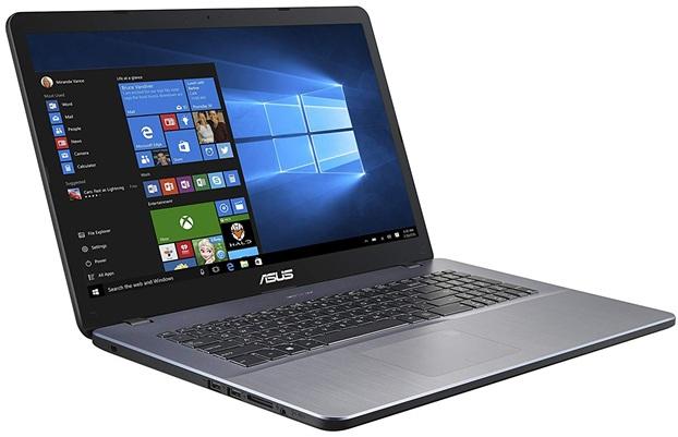 ASUS VivoBook 17 A705UQ-BX109T: análisis