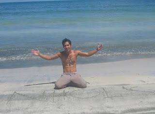 Phuket beaches for gay men FKK clothing optional secluded