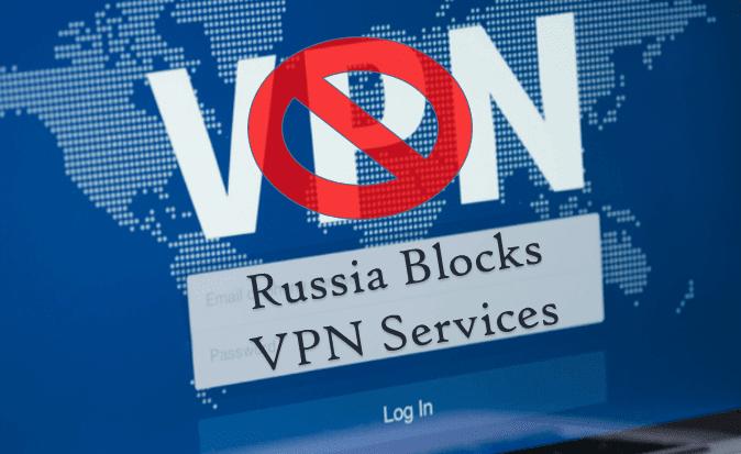 Russia Blocks VPN Services For Telegram Messenger Access