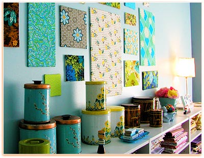 Riches to Rags by Dori Fabulous Fabric Facelifts
