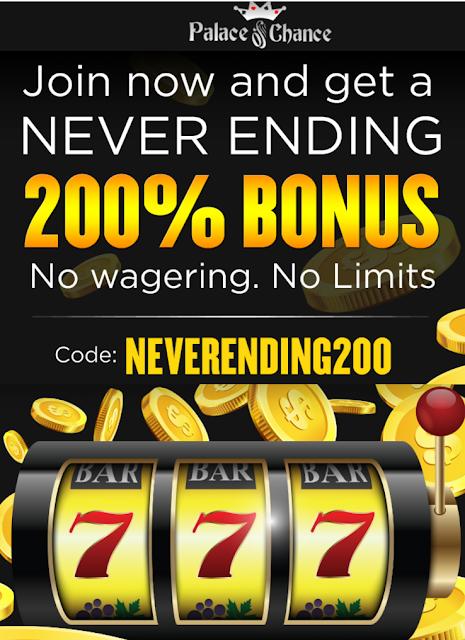 no rules casino bonus