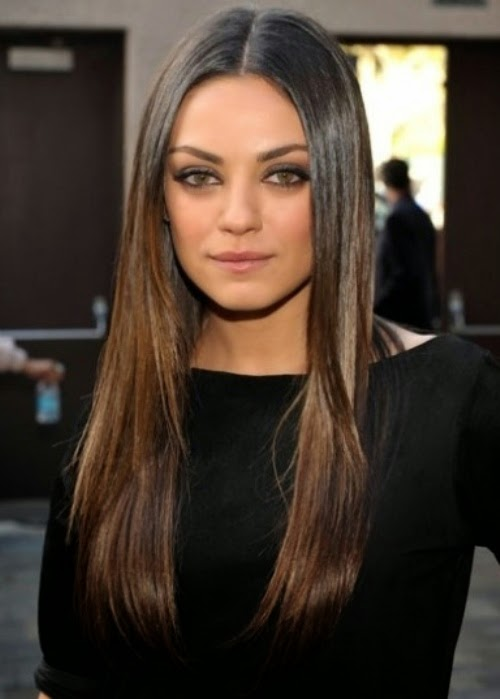 Dark Ash Brown Hair Color Pictures - Hair Color ...