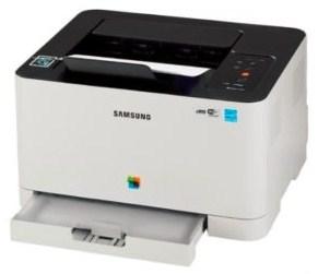 Samsung Xpress SL-C430W Driver